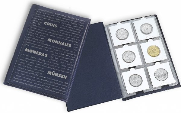 Album de poche pour cadres cartonnés