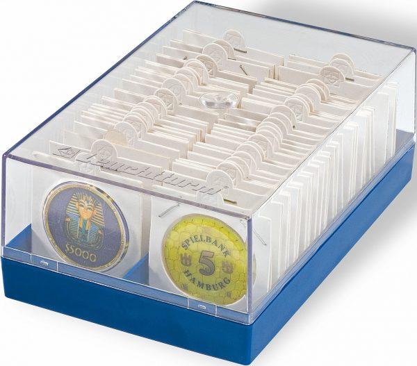 Coffret pour 100 cadres cartonCoffret pour 100 cadres carton