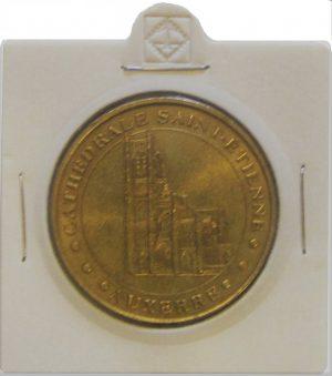 Étuis cartons pour médailles souvenir agrafer