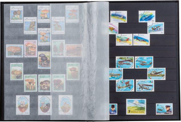 Album pour timbres de collection