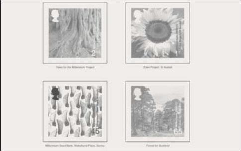 Album préimprimé LEUCHTTURM