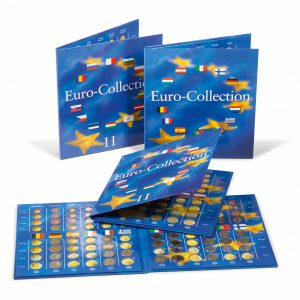Collector euro collection