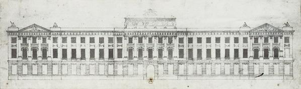 Hôtel de la Monnaie de Paris