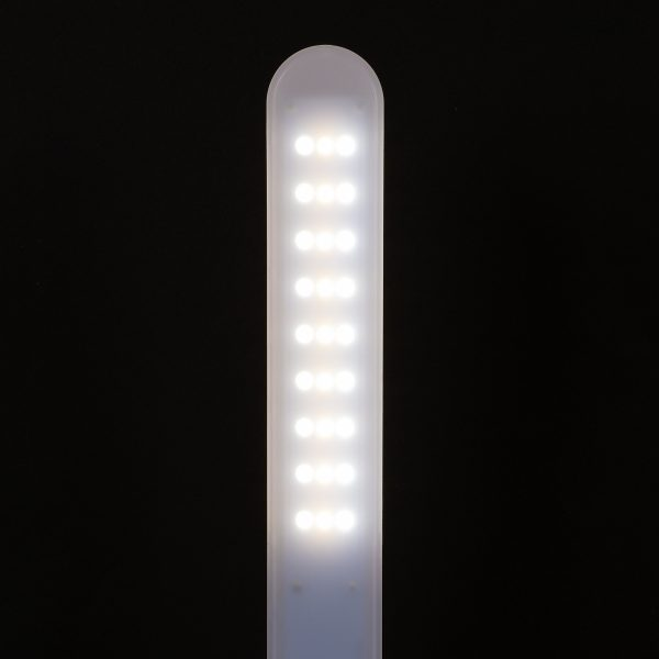 Lampe de bureau LED pour collectionneur