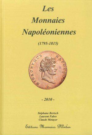 Les Monnaies Napoléoniennes