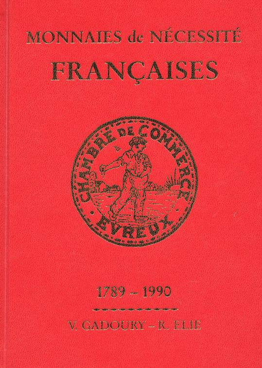 Monnaies de Nécessité Françaises
