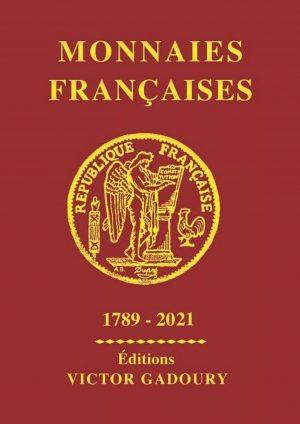 Monnaies françaises Gadoury