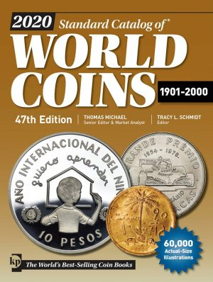 World-Coins-1901-2000