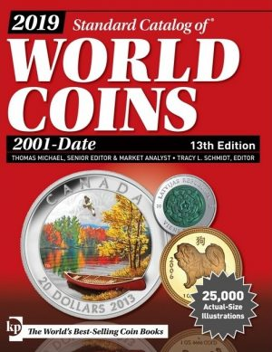 World Coins 2001-2018