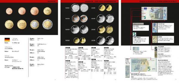 Catalogue pièces euro 2020