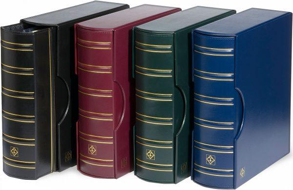Classeur toutes collections
