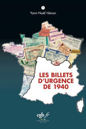 Les Billets d'Urgence de 1940