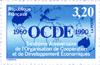 Timbre de l'OCDE