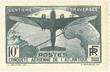 timbre de 10 francs