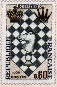 Type de timbres - Le Jeux