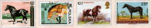 Type de timbres
