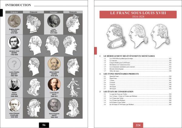 Le Franc - les monnaies, les archives