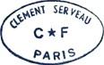 Signature Clément SERVEAU