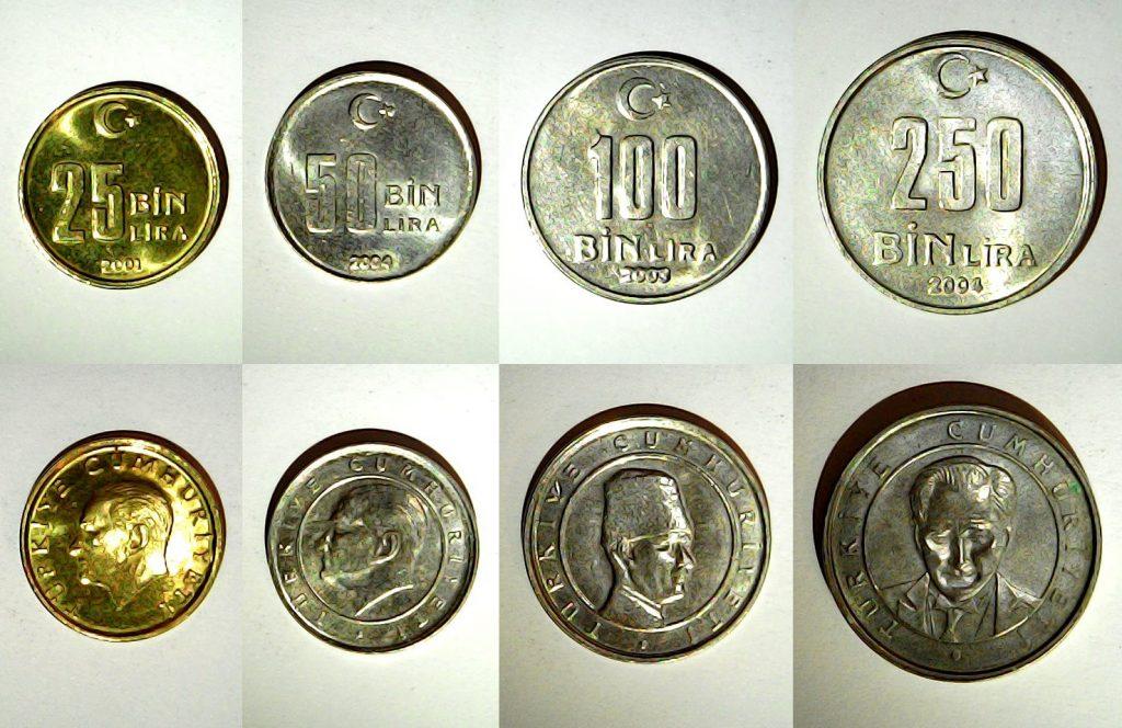 Série turque 98 2004